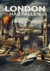 London Has Fallen Netflix IN (India)