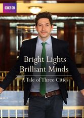 Bright Lights, Brilliant Minds: A Tale of Three Cities Netflix PR (Puerto Rico)