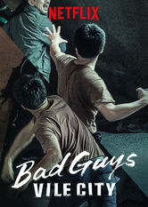 Bad Guys: Vile City Netflix ES (España)