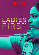 Ladies First Netflix ES (España)