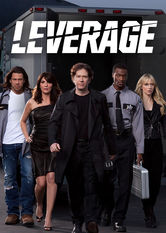 Leverage Netflix US (United States)
