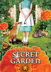 Back to the Secret Garden Netflix US (United States)