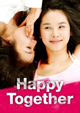 Happy Together Netflix UK (United Kingdom)